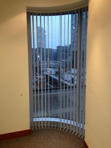 Vertical Blinds Motorised Roller Blinds Office Blinds